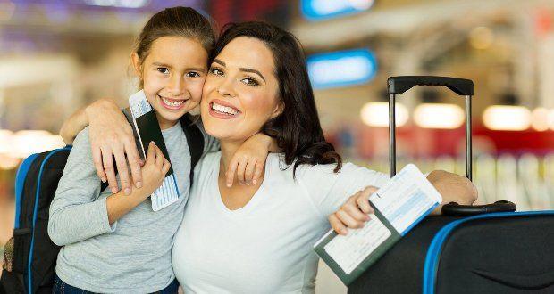Dicas para presentear a mamãe com uma viagem