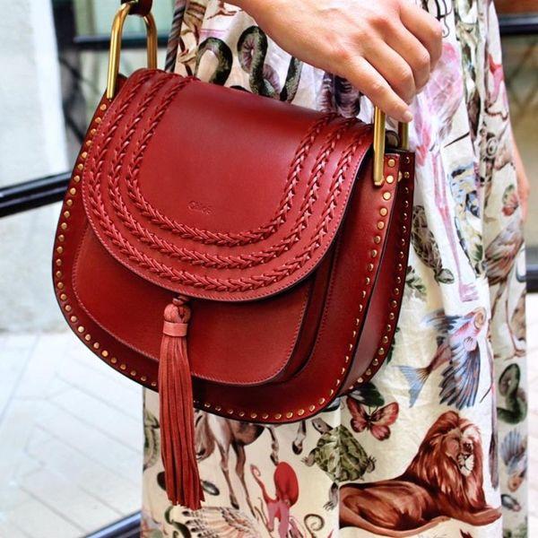 Bolsa Feminina Arara Dourada : Bolsas da moda que provavelmente far?o sucesso no ver?o