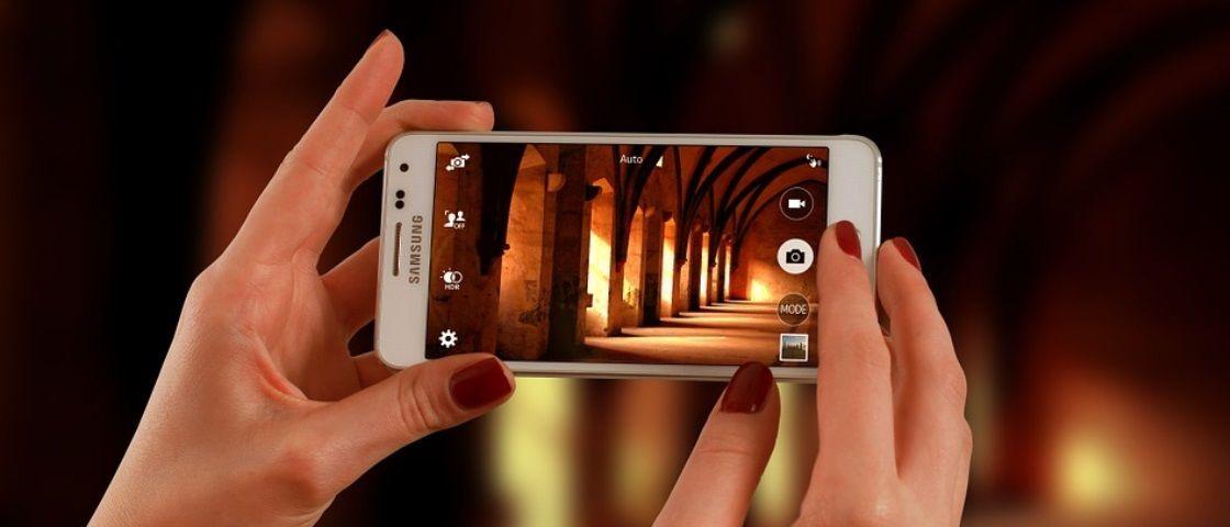 Possibilidades que seu celular oferece