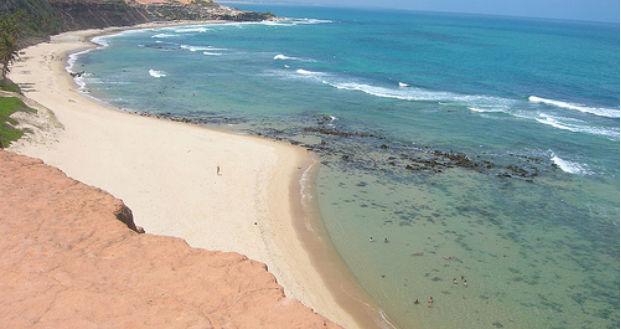 Praia Do Amor (RN)