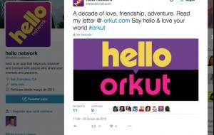 5 coisas que você precisa saber sobre a Hello: nova rede social do criador do Orkut