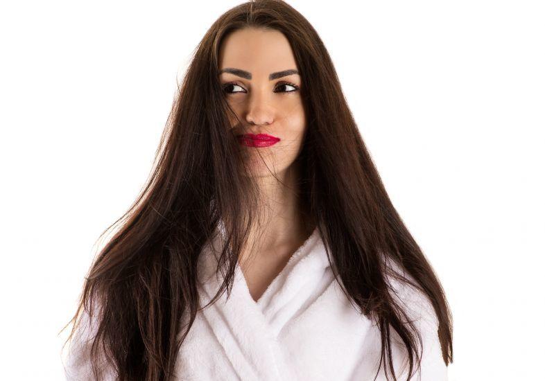 Dicas para cabelos com aparência de queimado