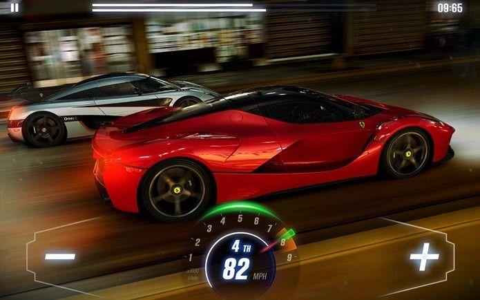 CSR Racing 2 (Android e iOS - Grátis)