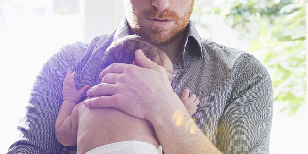 Pensamentos que muitos pais vão ter depois do primeiro filho