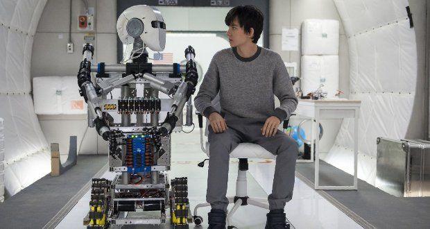 10 filmes de ficção científica que estreiam em breve nos cinemas