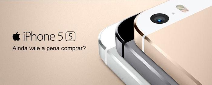 Motivos pelos quais o iPhone 5 ainda é uma boa opção
