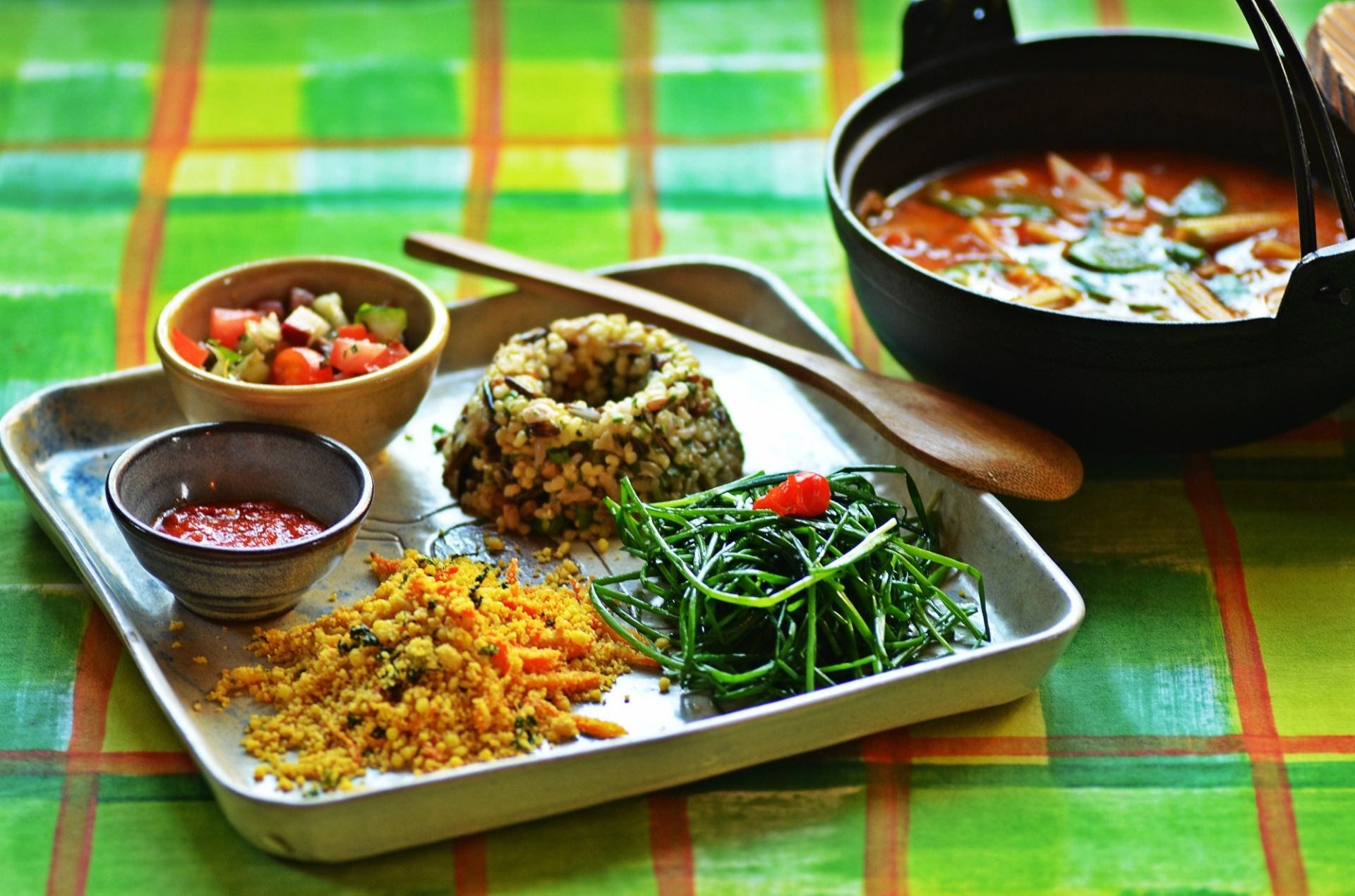 Da entrada à sobremesa: veja dicas para aproveitar melhor a cenoura em seu cardápio