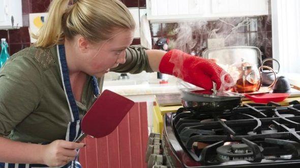 Erros comuns da cozinha e dicas para evitá-los