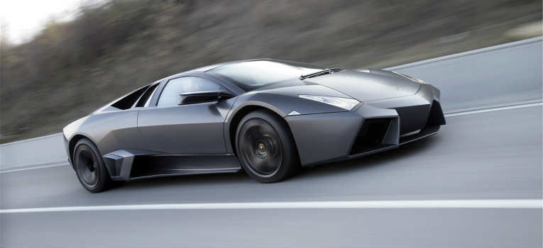 Lamborghini Reventon ( 1,5 Milhão De Euros)