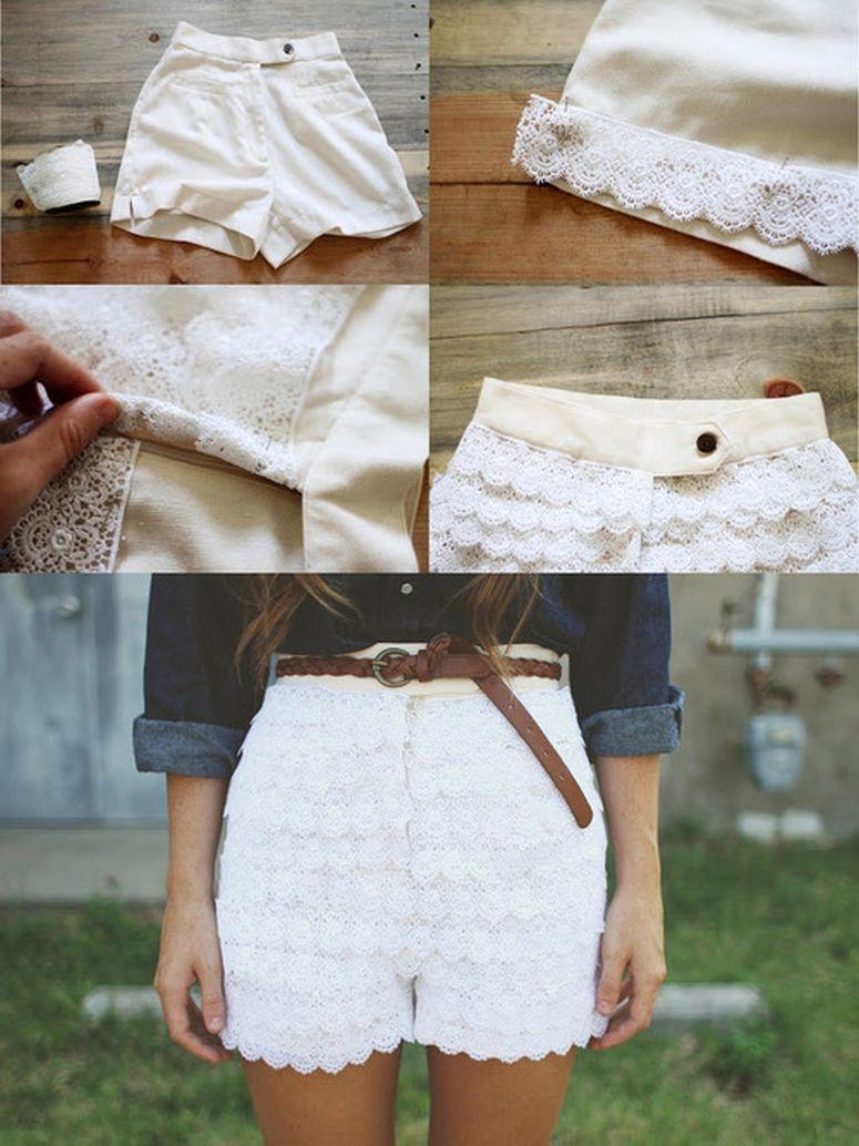 roupa-diy-shorts-com-rendinhas