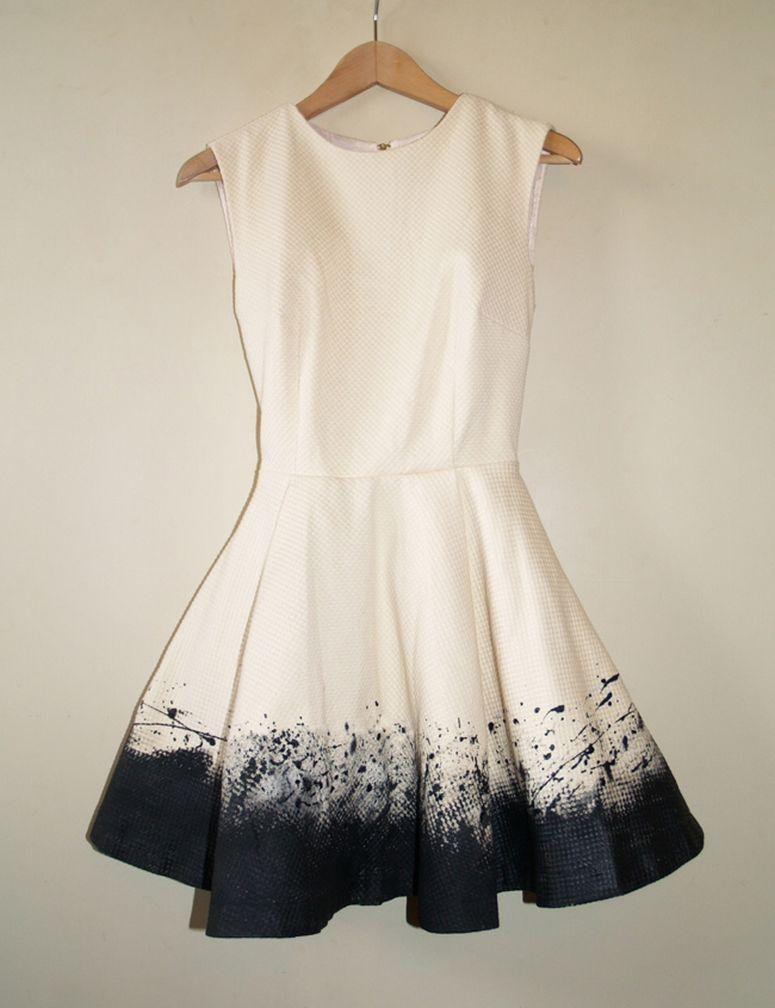 roupa-diy-transforme-um-vestido-branco