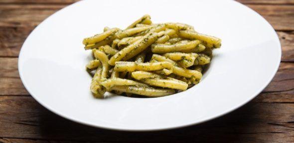Molho Pesto clássico