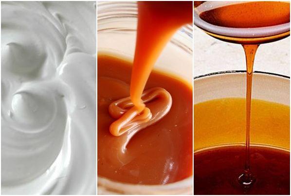 7 dicas para achar o ponto ideal do açúcar para glacês, caldas e caramelos