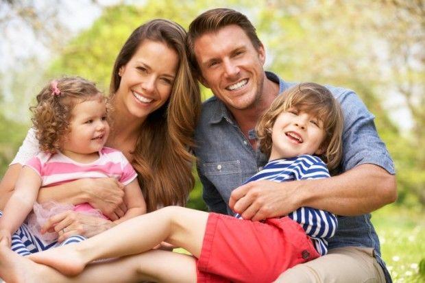 Coisas que ajudam melhorar a relação com os filhos