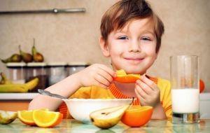 7 conselhos que podem ajudar a melhorar o apetite das crianças