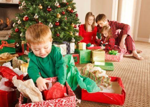 Dicas de presentes para crianças no Natal