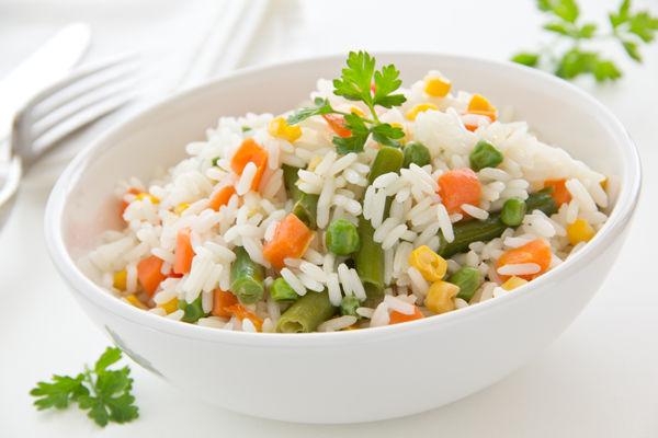10 dicas de preparo para deixar o arroz mais saudável