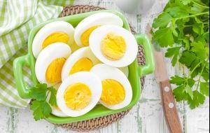 6 dicas para preparar ovos de maneira saudável