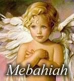 Anjo Mebahiah