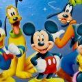 Desenhos de Disney