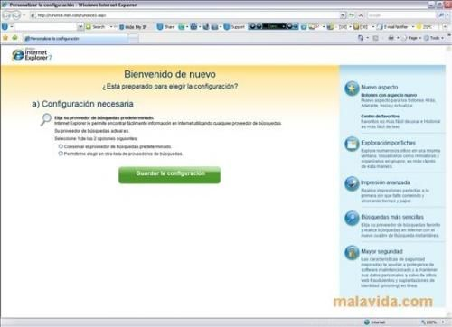 internet explorer 7 windows xp portugues download gratis