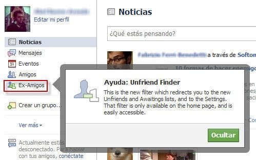 Amigo friend finder