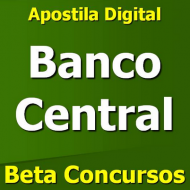 Baixar Apostila Banco Central