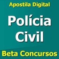 Baixar Apostila Polícia Civil