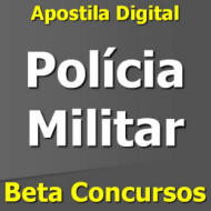 Baixar Apostila Polícia Militar