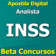 Baixar Apostila Analista do INSS
