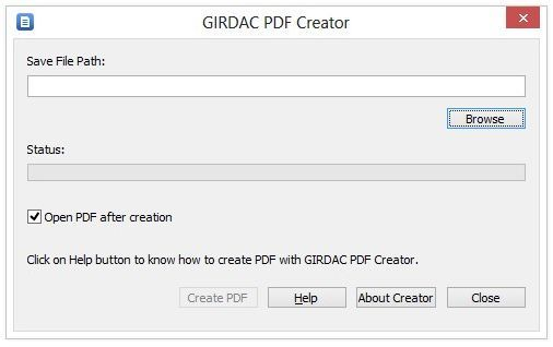 girdac pdf converter free download