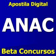 Baixar Apostila ANAC
