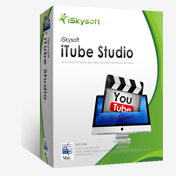 Baixar iTube Studio