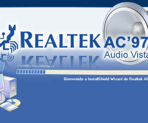 Baixar Realtek AC´97 Audio Codecs para Windows 98/98SE/ME/2000/XP/2003 (32/64bits)