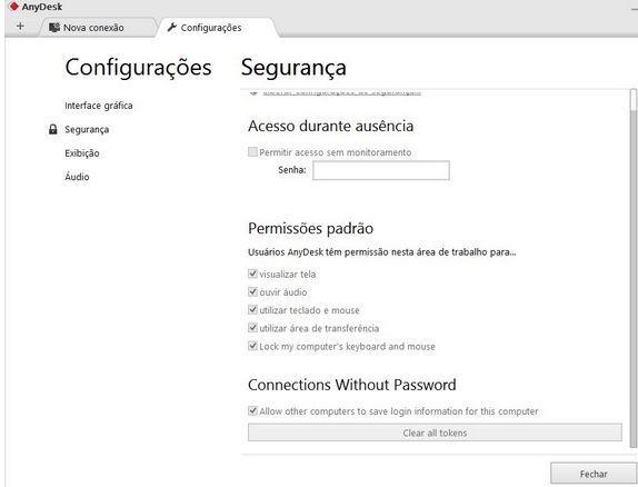 anydesk acesso remoto