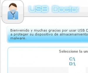 Baixar USB Doctor 2.0