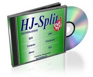 Baixar HJ-Split