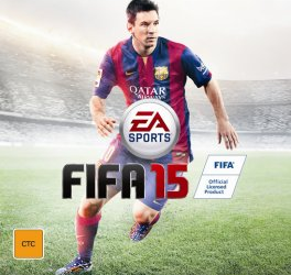 Baixar FIFA 15