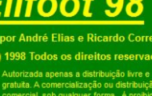 GRATIS ELIFOOT BAIXAR 2014