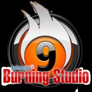 Baixar Ashampoo Burning Studio 2015