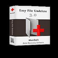 Baixar Easy File Undelete