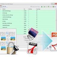 Baixar Free PDF Merger