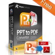 Baixar Moyea PPT to PDF Converter