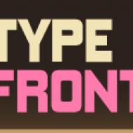 Baixar TypeFront