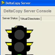 Baixar DeltaCopy