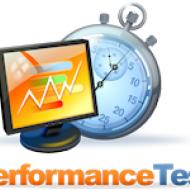 Baixar PassMark Performance Test