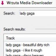 Baixar Wrzuta Media Downloader