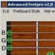 Baixar Advanced FretPro