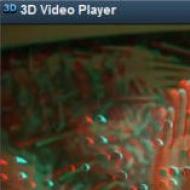 Baixar 3D Video Player