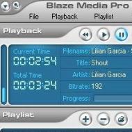 Baixar Blaze Media Pro